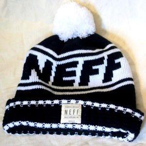 NEFF touque beanie winter hat